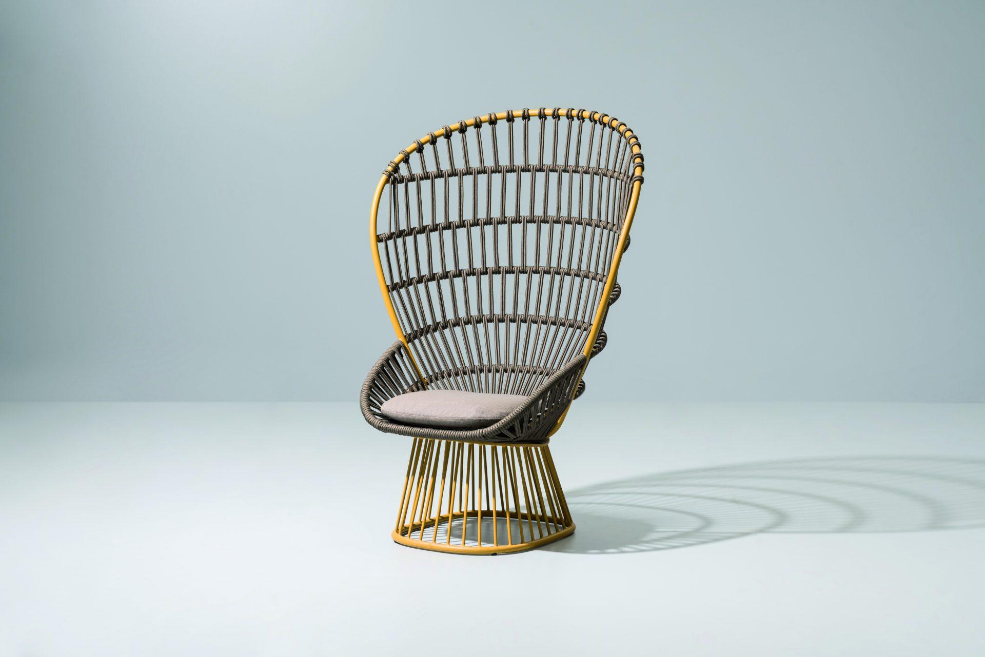 Kettal, mobilier de jardin et meubles d\'extérieur - Melville Design