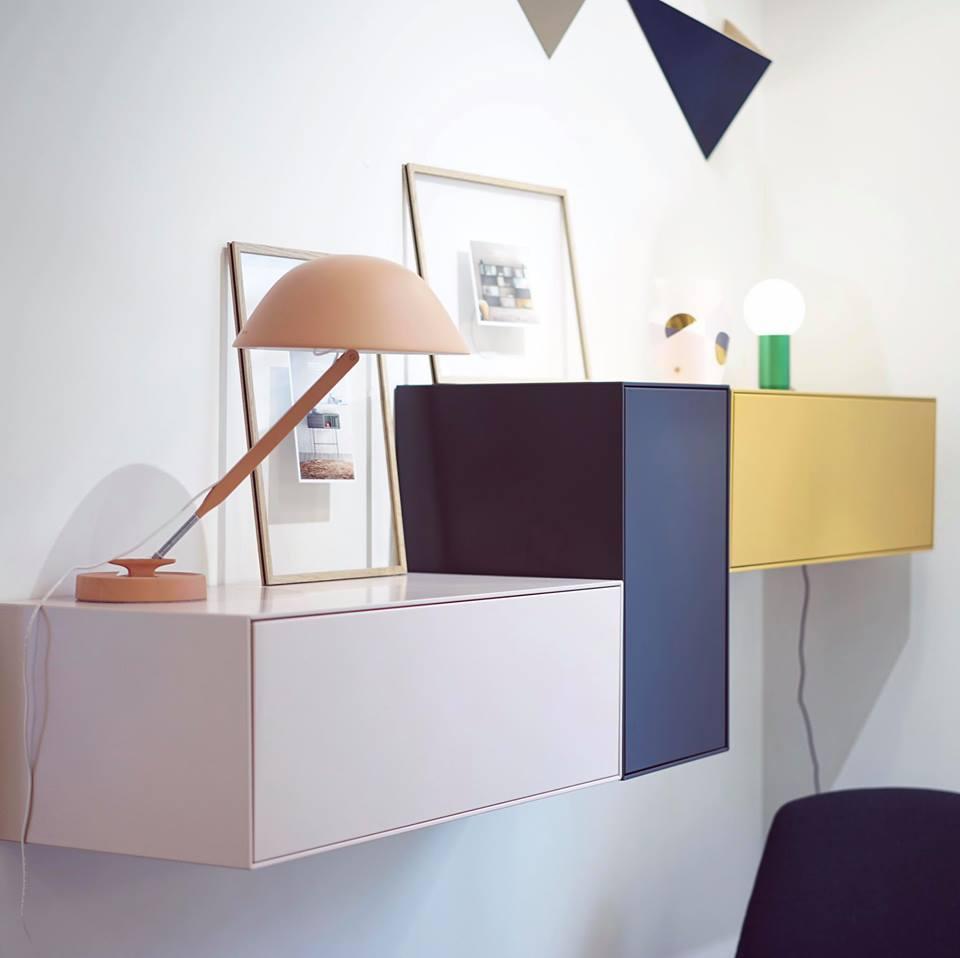 module de rangement lauki treku melville design. Black Bedroom Furniture Sets. Home Design Ideas