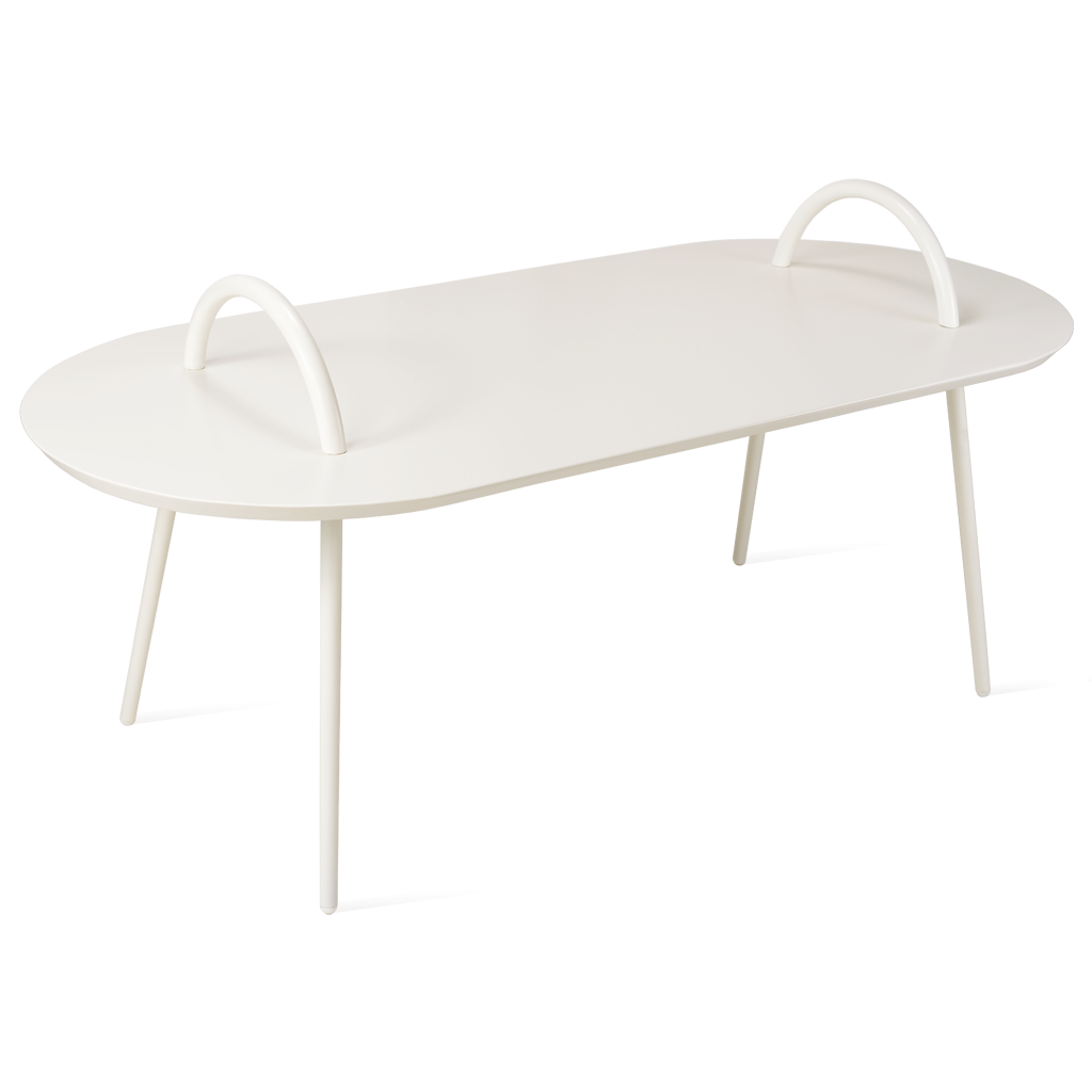 table basse swim pour l 39 ext rieur bibelo melville design. Black Bedroom Furniture Sets. Home Design Ideas