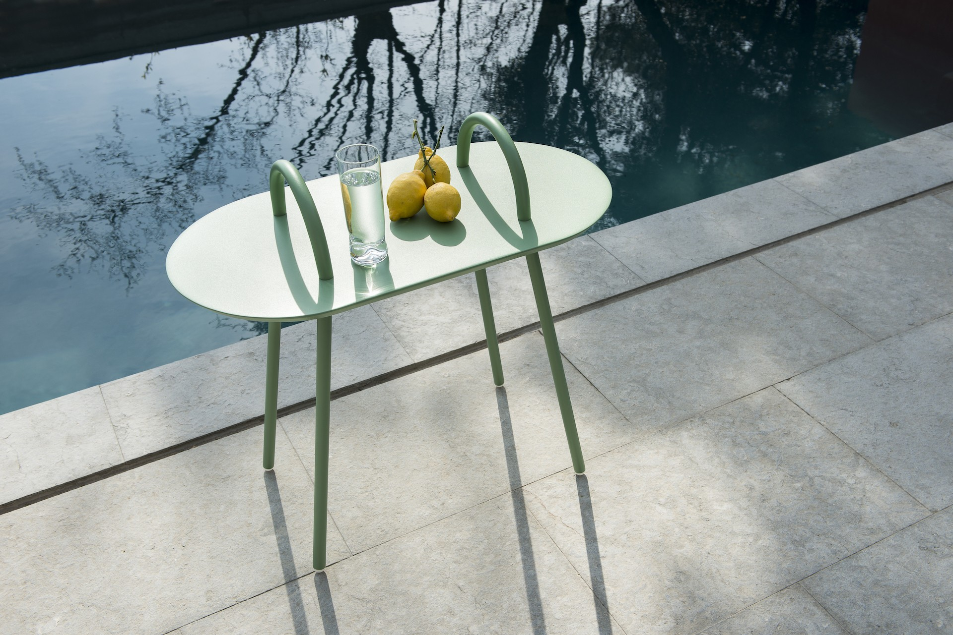 Table D Appoint Swim Bibelo Melville Design