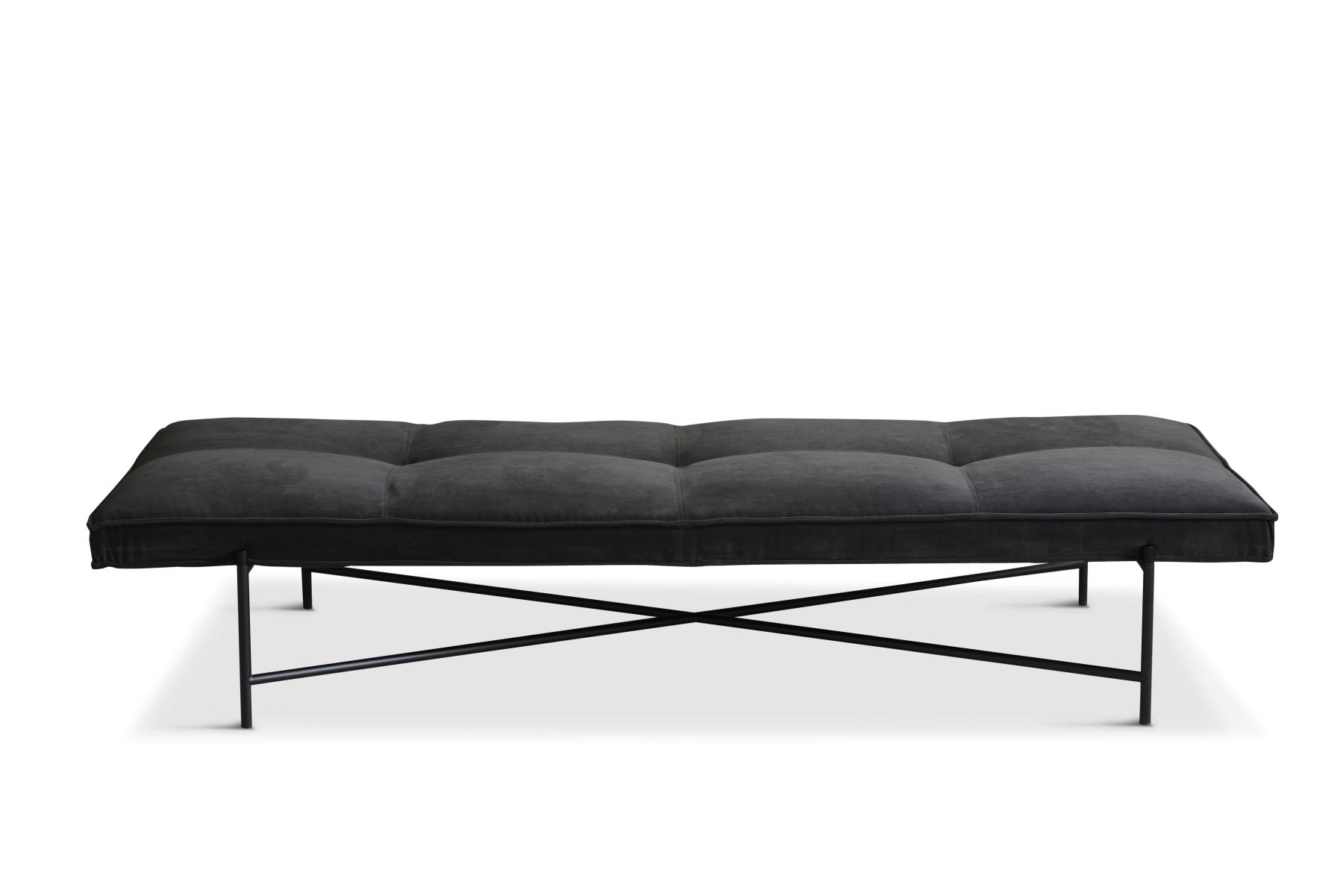 banquette contemporaine daybed handvark melville design. Black Bedroom Furniture Sets. Home Design Ideas
